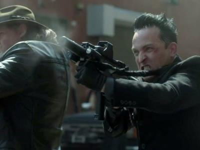 The Bad Guys are Desperate for Revenge in the Gotham 5.04 Promo