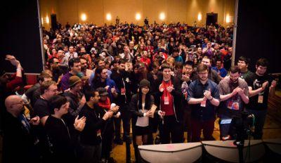 Awesome Games Done Quick Raises A Record Breaking $2.2 Million For Cancer Prevention