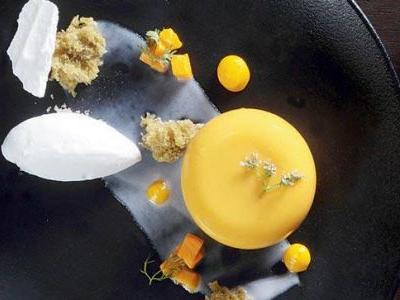 Indulge in these delicious mango-based delicacies this summer