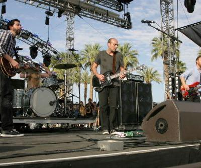 """Sunny Day Real Estate Drummer Says New SDRE Album Is """"Buried Within The Murkiest Depths Of Dave Grohl's Sock Drawer"""""""