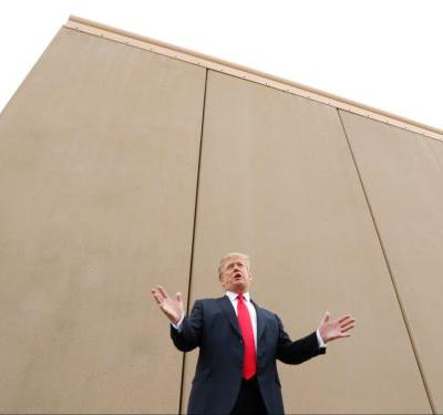 Trump's $5 billion border wall plan could wreak environmental havoc, causing rivers to flood and animals to become 'zombie species'