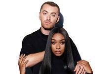 Sam Smith and Normani's Collab 'Dancing With A Stranger' Is Here: Stream It Now