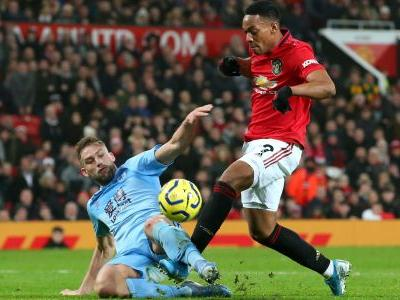 Extended highlights: Man United 0, Burnley 2