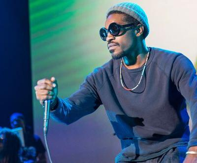 André 3000 Joins Cast Of AMC's Dispatches From Elsewhere