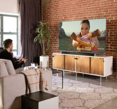 Best Buy and Walmart are offering amazing deals on Vizio P-series 4K TVs this weekend