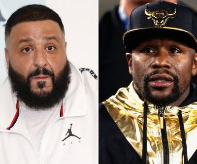 Floyd Mayweather, DJ Khaled settle charges with SEC over ICO promotion