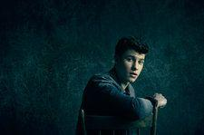 Shawn Mendes Poses Shirtless for 'Flaunt'
