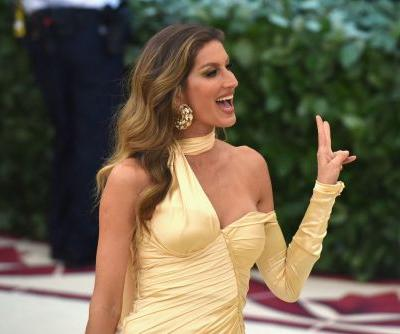 Gisele Bündchen: I'm too old and wise for Instagram modeling