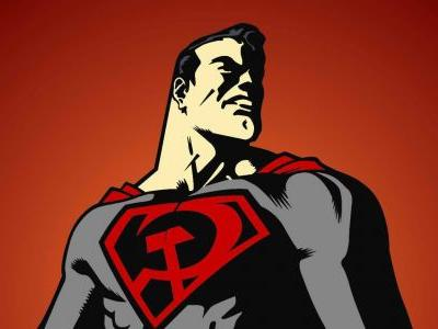 Superman: Red Son Animated Movie Reportedly Coming; Cast Revealed