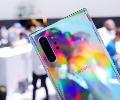 The best deals on the unlocked Samsung Galaxy Note 10 & Note 10+