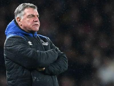 'What is entertainment?' - Allardyce confident of staying as Everton manager