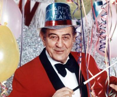 Long Before Dick Clark 'New Year's Rockin Eve,' Guy Lombardo Was The King Of New Year's Eve