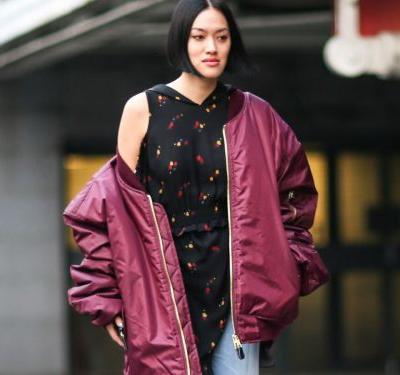 Dresses Over Pants: Your Fast-Track To Fall Layering Done Right