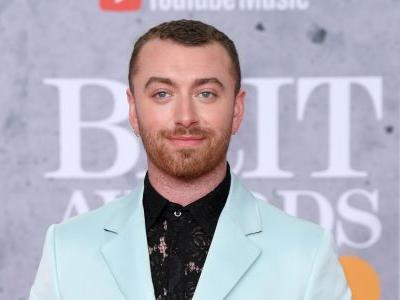 Sam Smith Reveals He Had Liposuction at Age 12 Because He Was Bullied by Classmates