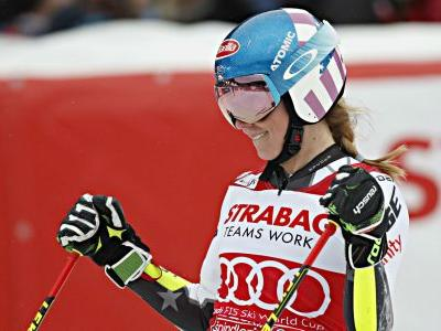 Mikaela Shiffrin sets record for most World Cup wins in a season