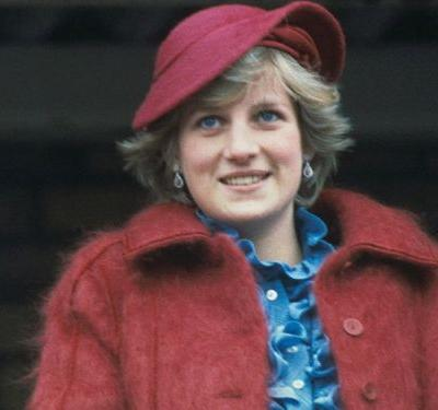 An artist painted what it might be like if Princess Diana had gotten the chance to meet her daughters-in-law - and the results will make you emotional