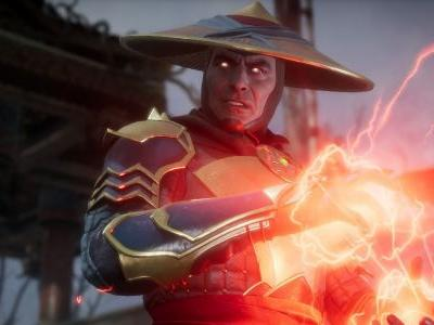 Mortal Kombat 11 Patch Temporarily Adds Infinite Combo