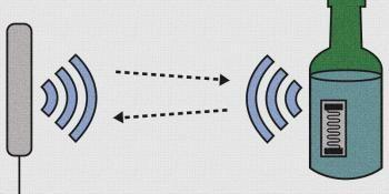 Simple, Scalable Wireless System Uses the RFID Tags on Billions of Products to Sense Contamination