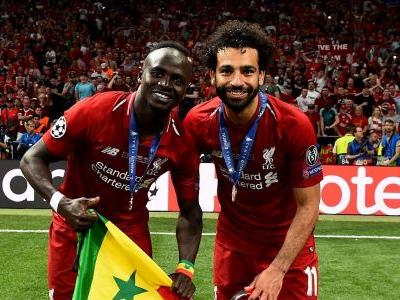 Africans Abroad: African talent underpins Liverpool's European success