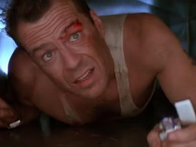 Die Hard Getting An Officially Licensed Tabletop Game