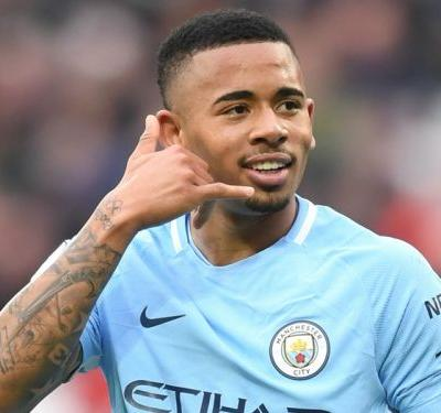Jesus signs five-year Man City contract extension
