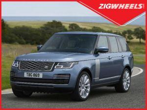 Range Rover P400e Review: Refining the ultimate luxury SUV