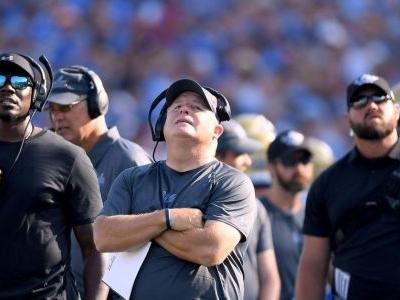 WELP, UCLA lost to Cincy in Chip Kelly's 1st game back in college
