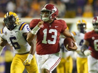 An Alabama-less runner-up tournament could save the college football season