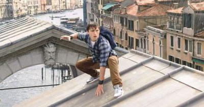 Filmcast Ep. 525 - Spider-Man: Far From Home