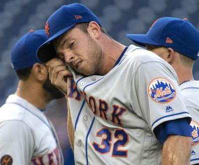 Mets pounded 25-4 for worst loss in franchise history