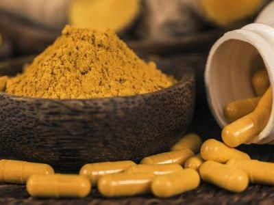 Data supports curcumin's post-exercise muscle benefits for sedentary people