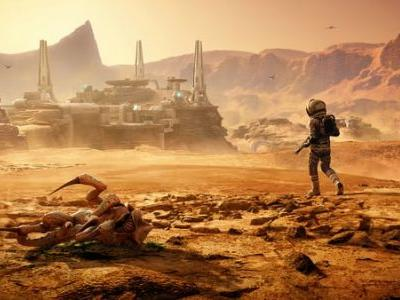 Far Cry 5: Lost on Mars Gets New Video Showing 55 Minutes of Gameplay