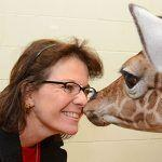 A Sad Goodbye and Huge Thank You to Dr. Ginny Rentko