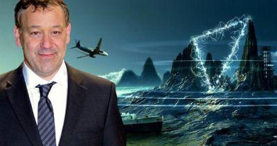 Sam Raimi Will Direct Bermuda Triangle Thriller Next