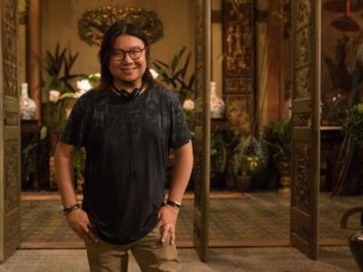 Not My Job: We Quiz 'Crazy Rich Asians' Writer Kevin Kwan On Crazy Itch Reasons