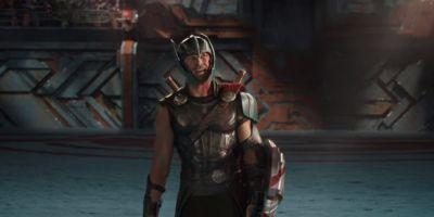 Thor: Ragnarok - The Origin of the 'Friend From Work' Line