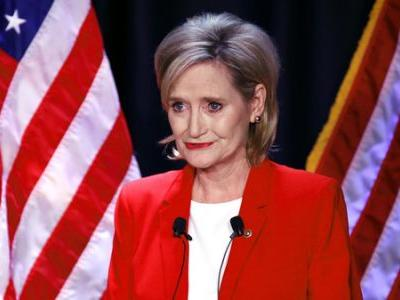 Republican Cindy Hyde-Smith Wins Miss. Senate Runoff After Racially Charged Campaign