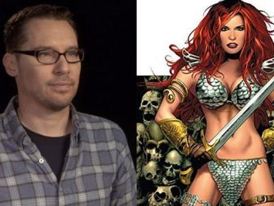 Bryan Singer In Talks To Helm Red Sonja Adaptation