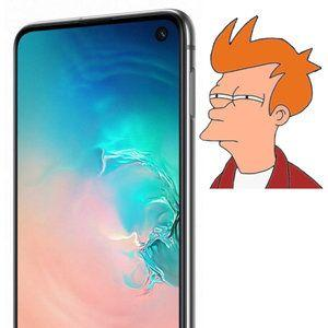 Is Samsung about to make a terrible mistake with the Galaxy S10e's fingerprint scanner?