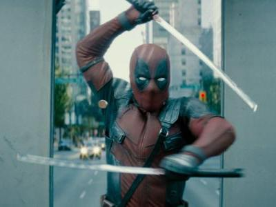 MCU: 10 Ways To Fit Deadpool Into A PG-13 Movie   ScreenRant
