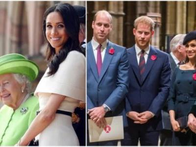 Meghan Markle turns 39: Queen, Kate Middleton and William wish Duchess happy birthday. See posts