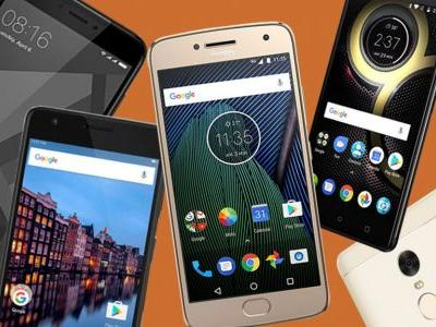 Best smartphones under Rs 7,000 in India for December 2018