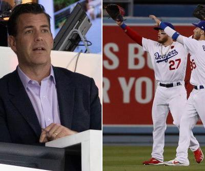Brodie Van Wagenen just faced his harsh Mets truth