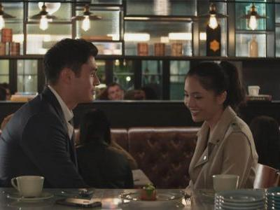 Where 'Crazy Rich Asians' Stars Eat In Singapore