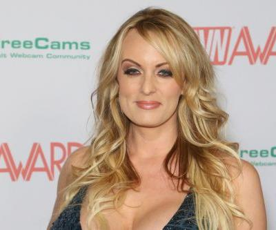 Stormy Daniels Pulls Out of Britain's 'Celebrity Big Brother' at the Last Minute