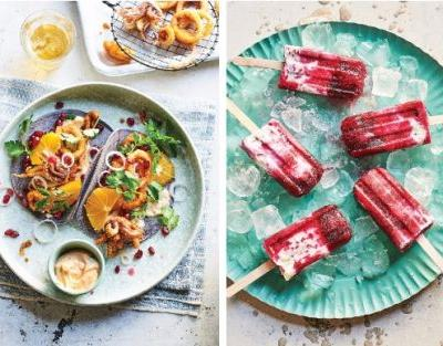 New-wave Mexican: fresh and fiery recipes, perfect for sharing