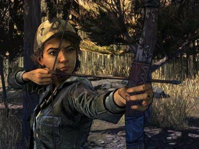 The Walking Dead's final season has been purged from digital storefronts