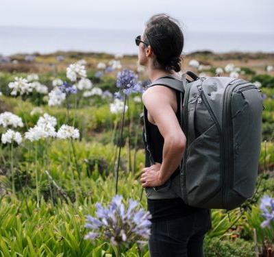 The most crowdfunded company in history just released the ultimate travel backpack - here's how to get it at a discount
