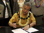 Hawaii implements controversial 'death with dignity' law that legalizes medically assisted suicide