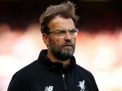 Klopp mocks 'useless' West Brom comeback & tells them to enjoy their 'dry' pitch in the Championship